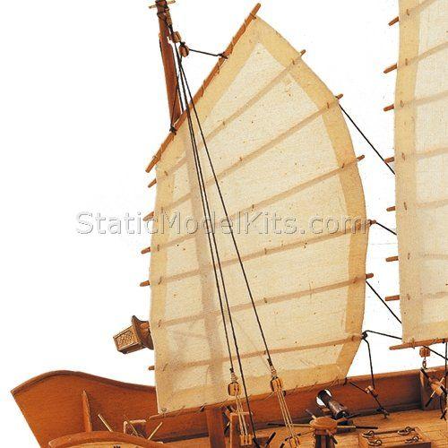 Ship model Rad Dragon