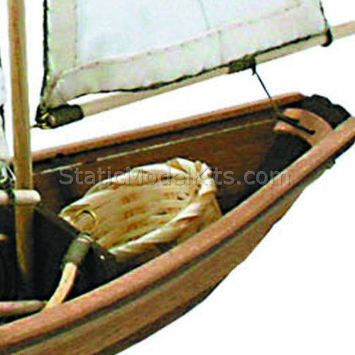 Ship model Saint Malo